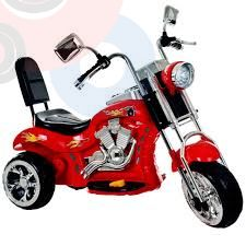kids ride on motorcycle 12v hawk bmw red 11