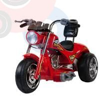 kids ride on motorcycle 12v hawk bmw red 13