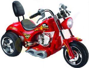 kids ride on motorcycle 12v hawk bmw red 3