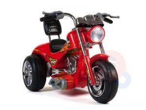 kids ride on motorcycle 12v hawk bmw red 5