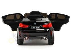 kidsvip bmw x6 kids ride on car black 1 1