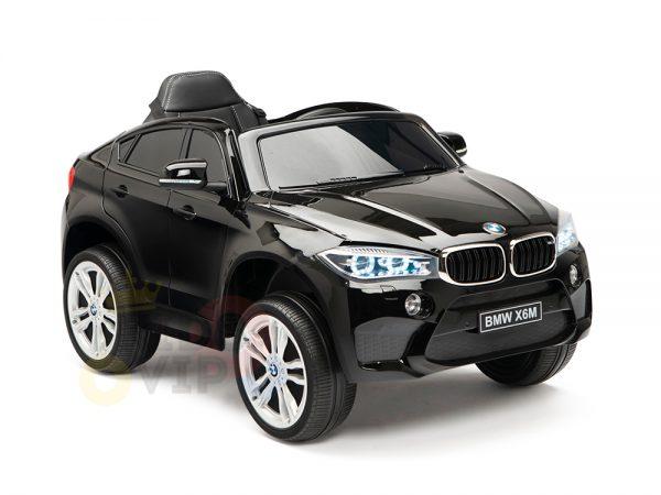 kidsvip bmw x6 kids ride on car black 8 1