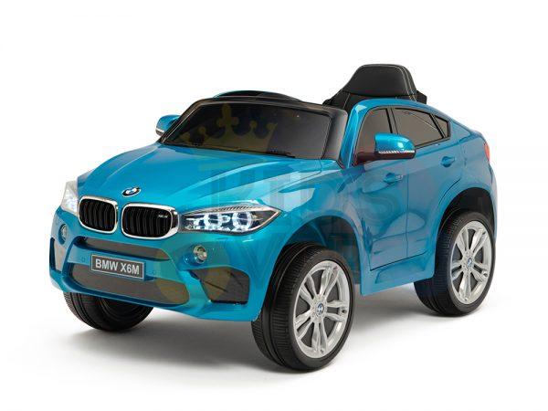 kidsvip bmw x6 kids ride on car blue 10 1