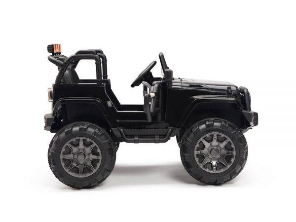 kidsvip big wheels 12v ride on truck jeep 33