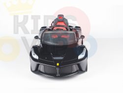 kidsvip laferrari 12 kids and toddlers ride on car with rc red 2