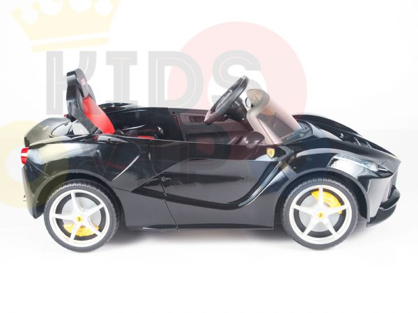 kidsvip laferrari 12 kids and toddlers ride on car with rc red 23 1