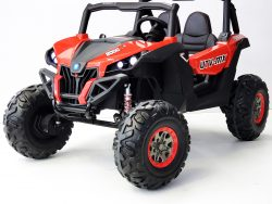 2 Seats 4X4 Sport Edition