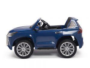kidsvip lexus kids ride on car 2 seater 10