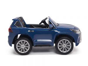 kidsvip lexus kids ride on car 2 seater 20