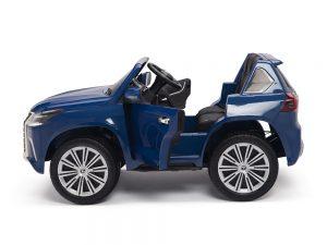 kidsvip lexus kids ride on car 2 seater 8
