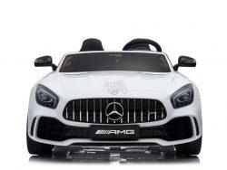 Mercedes Benz GTR- 2 Seats