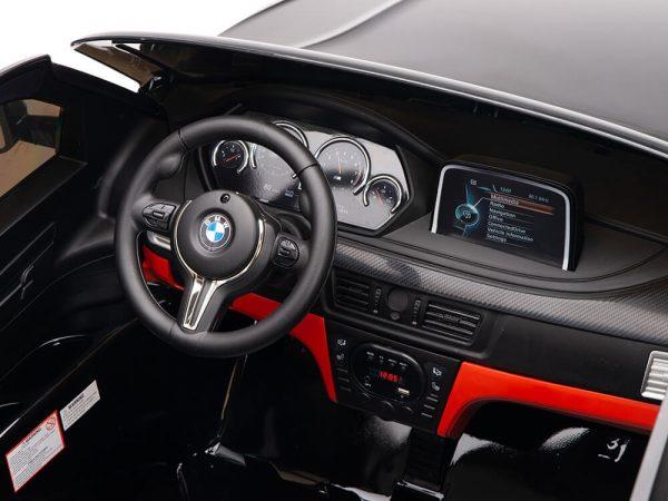 BTD BMWX6X2BLK 10