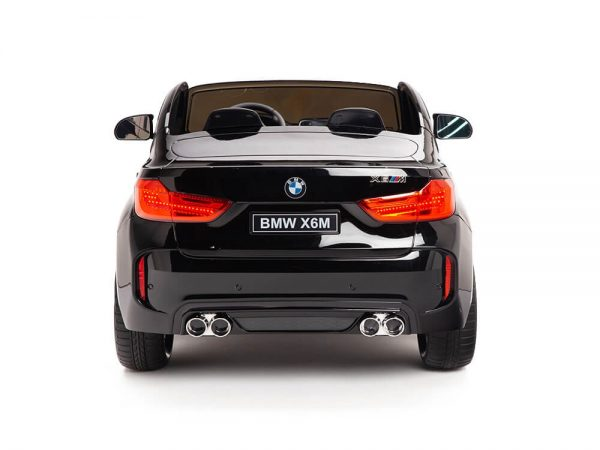 BTD BMWX6X2BLK 12