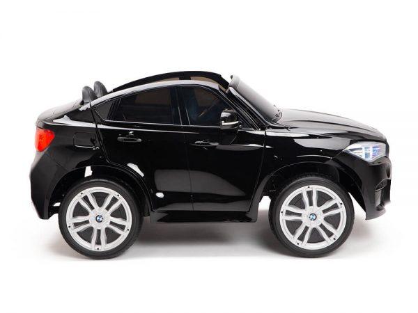 BTD BMWX6X2BLK 5