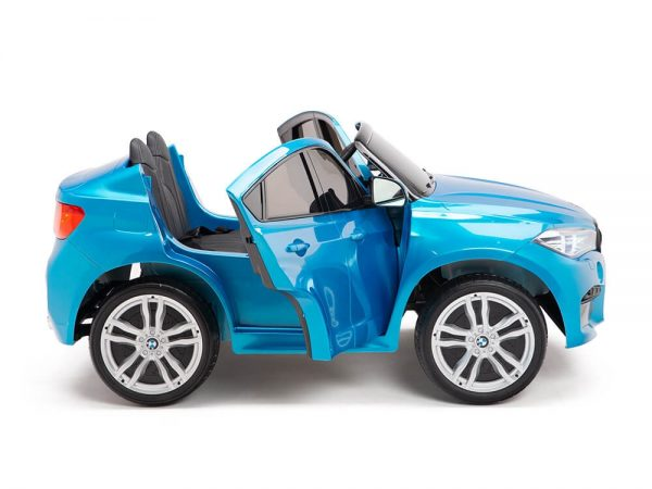 kidsvip 2seater ride on car bmw x6m big kids ride on 12v 7