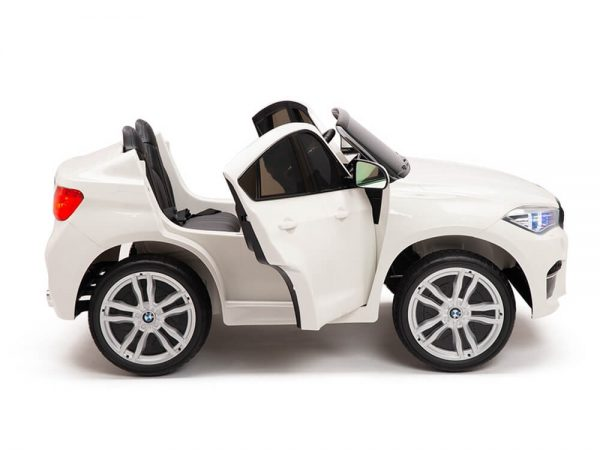 kidsvip bmex6 2seater kids toddlers ride on car remore 5 1