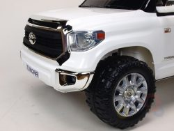 KIDSVIP TOYOTA TUNDRA 24V KIDS RIDE ON CAR WHITE 2