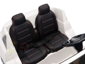 kidsvip 24v 2 seater audi q5 ride on car for kids and toddlers white 5