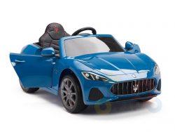 KIDSVIP MASERATI KIDS TODDLERS RIDE ON CAR 12V BLUE 1 1