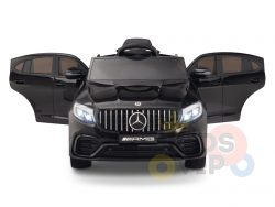 Mercedes Benz GLC63