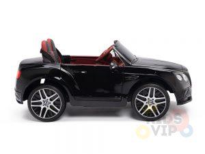 KIDSVIP BENTLEY KIDS RIDE ON CAR 12V SUPERSPORT black 11 1
