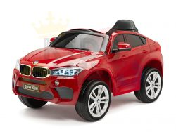 kidsvip bmw x6 kids ride on car red 1 1