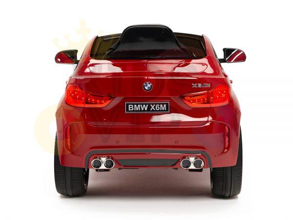kidsvip bmw x6 kids ride on car red 11 1