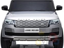RANGE ROVER 2 SEAT RIDE ON CAR KIDSVIP 37