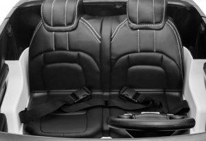RANGE ROVER 2 SEAT RIDE ON CAR KIDSVIP BLACK 26 1
