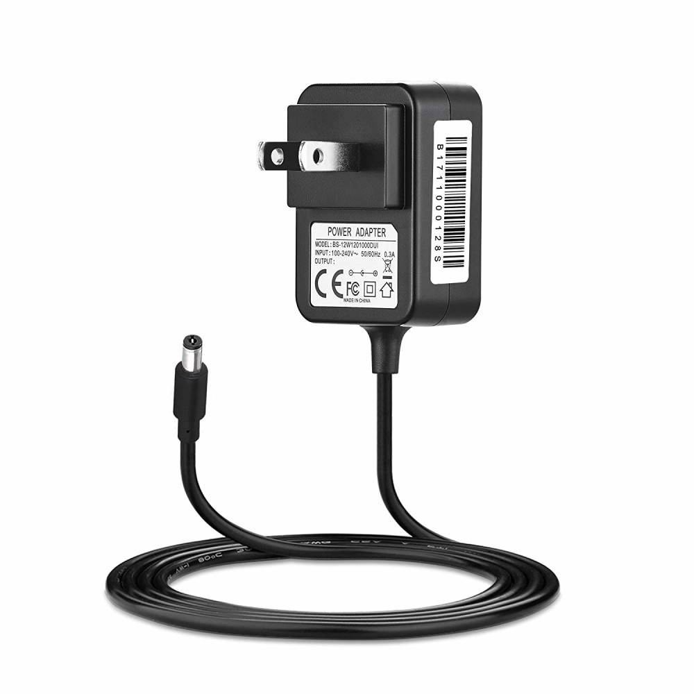 Universal charger for 6v Ride on Cars