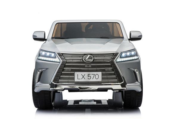 lexuslx570silverkidsvip6