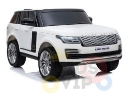 range rover kids ride on car 2 seats kidsvip 20