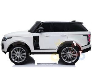 range rover kids ride on car 2 seats kidsvip 3
