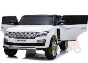 range rover kids ride on car 2 seats kidsvip 8