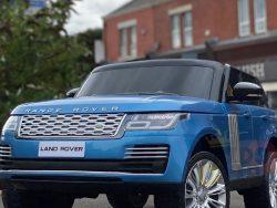 Land Rover / Range Rover