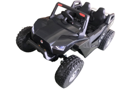 2 Seater Ride On Trucks And Cars Battery Powered Rides Kids Vip