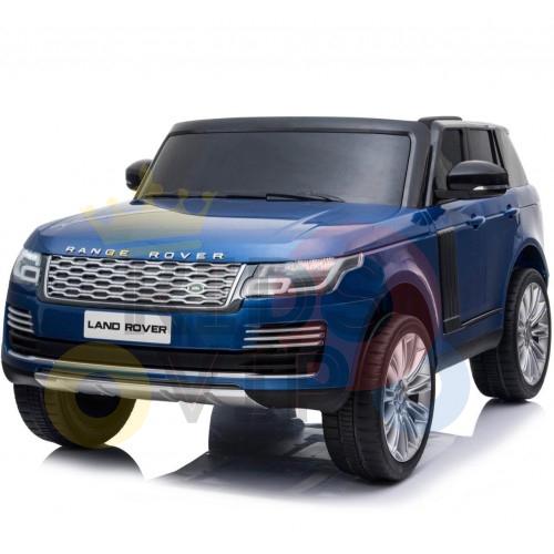 KIDSVIP RANGE ROVER KIDS RIDE ON CAR SUV MPV 4WD 2 SEAT BLUE 1