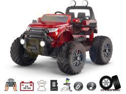 4 Wheel Drive Trucks and Cars