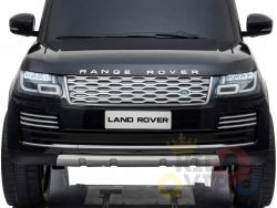 RANGE ROVER 2 SEAT RIDE ON CAR KIDSVIP BLACK 1 1