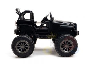 24v kids ride on truck lifted jeep rc kidsvip 31