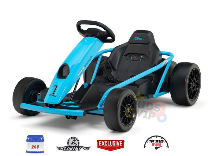 24v Sport Challenger Outdoor Drifting Kids Go Kart