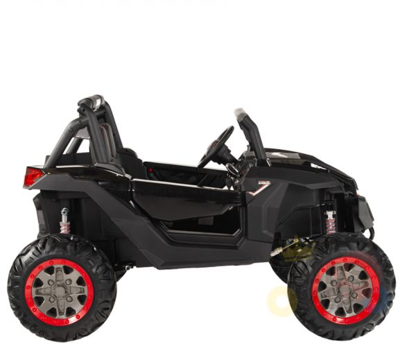 4X4 Sport MP4 Edition 2 Seats 2X12V Off Road Buggy / UTV Kids Ride On Car With RC