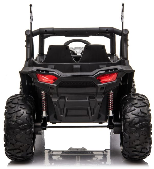 KIDSVIP BIG WHEELS KIDS RIDE ON UTV 12V 14