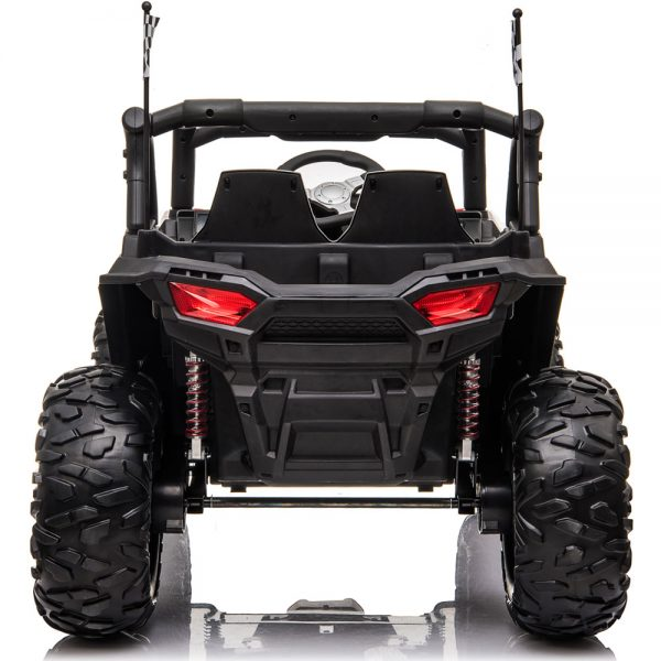 KIDSVIP BIG WHEELS KIDS RIDE ON UTV 12V 58