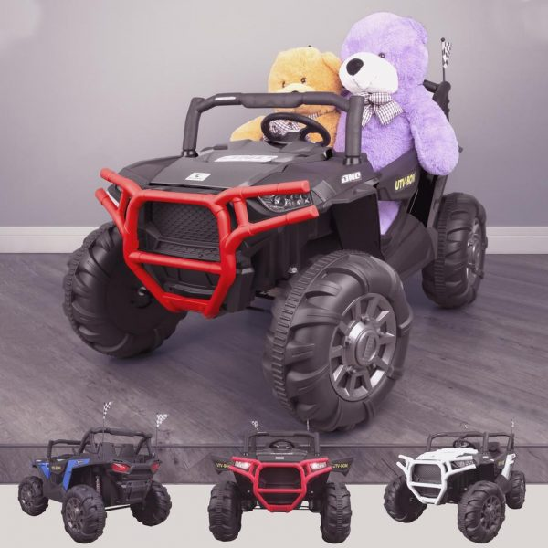 Kids 12V MAXPOW 2S UTV MX ELECTRIC RIDE ON UTV CAR QUAD WITH PARENTAL CONTROL BLUETOOTH e658f619 5bd0 4726 a684 fab3fa747c56 938x938