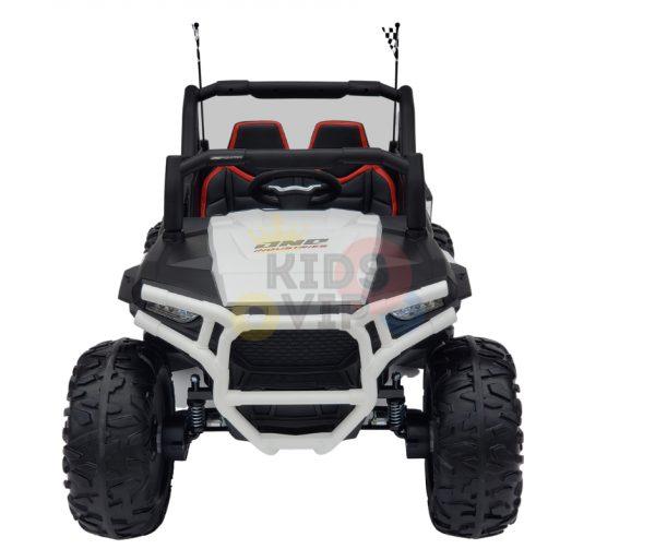 2 Seats UTV Adventure Complete MP4 Edition  24V Kids Ride On UTV with RC