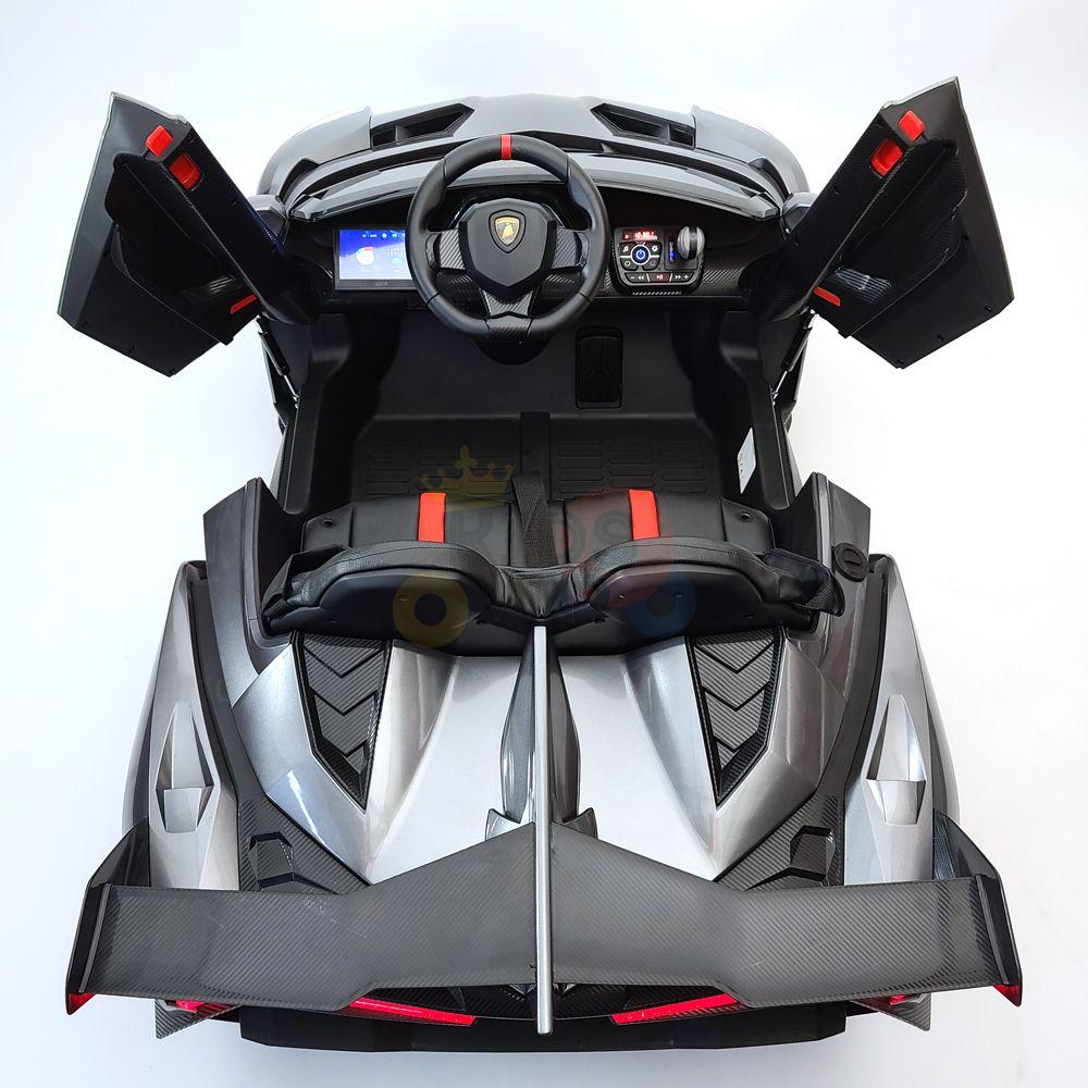 Limited MP4 Edition 2 Seater Lamborghini Veneno Kids and ...