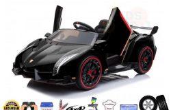 Kids VIP Cars Homepage