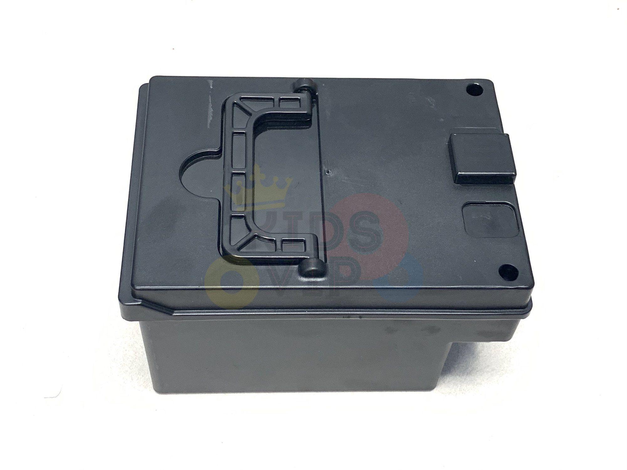 Removable Pack Battery for the XL 24V 4×4 UTV Dune Buggy