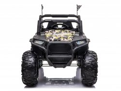 KIDSVIP BIG WHEELS KIDS RIDE ON UTV 12V 38